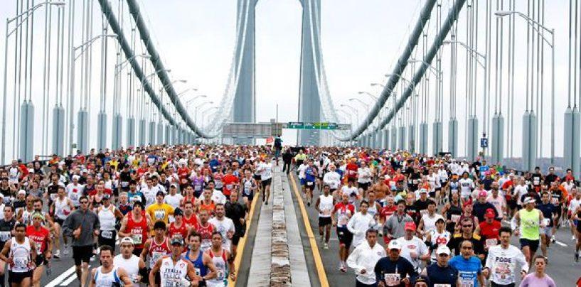 """Maratona di New York, Basso: """"Medaglia presa con il mio best time"""""""