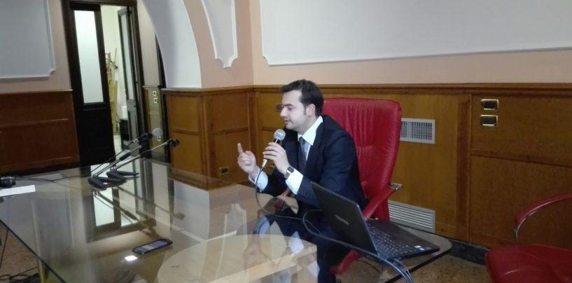 """Taritour e scuola, Sibilia: """"Mancini? Un terremoto senza il terremoto. Sapremo la verità"""""""