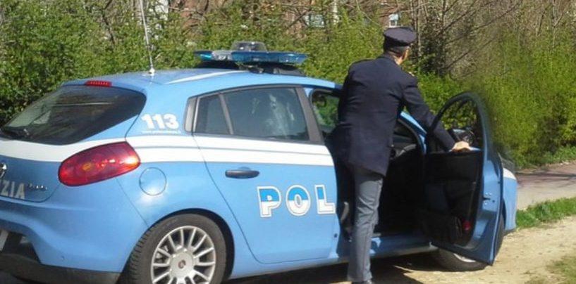 Poliziotto eroe sventa suicidio, il ragazzo voleva gettarsi dal ponte