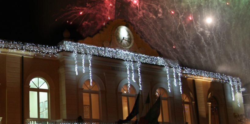 """Tutto pronto per """"Illumina la notte"""": il Natale a San Martino"""
