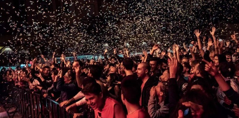 """Al via l'Ariano Folkfestival: il meglio della world music con Gaye Su Akyol e il """"Prince du RAÏ"""""""