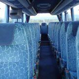 Coronavirus, in Campania altri 60 autobus in servizio