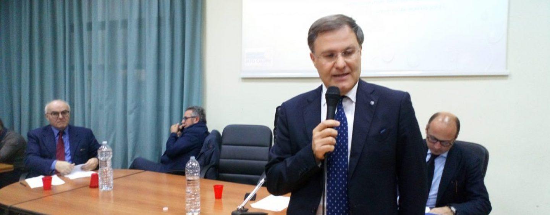 """Alto Calore, passano le modifiche allo statuto. Ma De Stefano avverte: """"Ci aspettano mesi durissimi"""""""