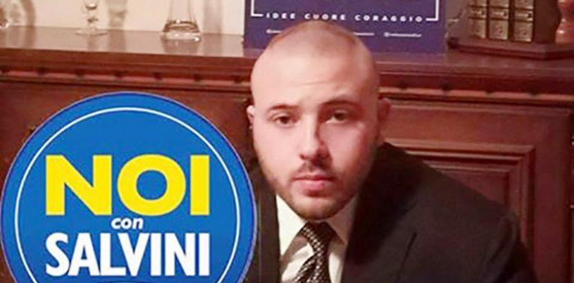 Noi con Salvini: attacco a Paris e Famiglietti