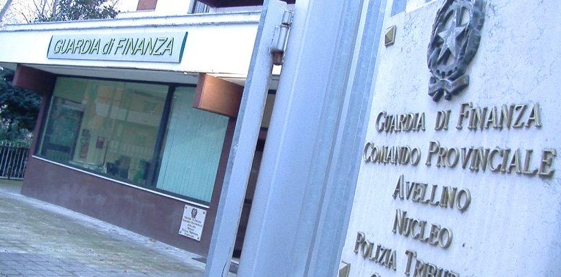 Maxi evasione fiscale ad Avellino: 8 persone nei guai