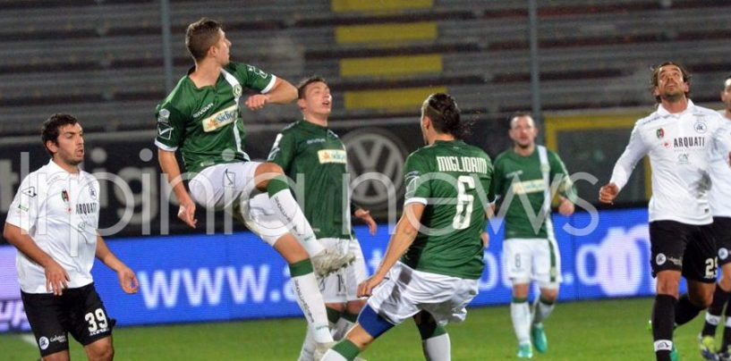 Avellino Calcio – Novellino fa le prove anti-Cesena: dubbio in difesa