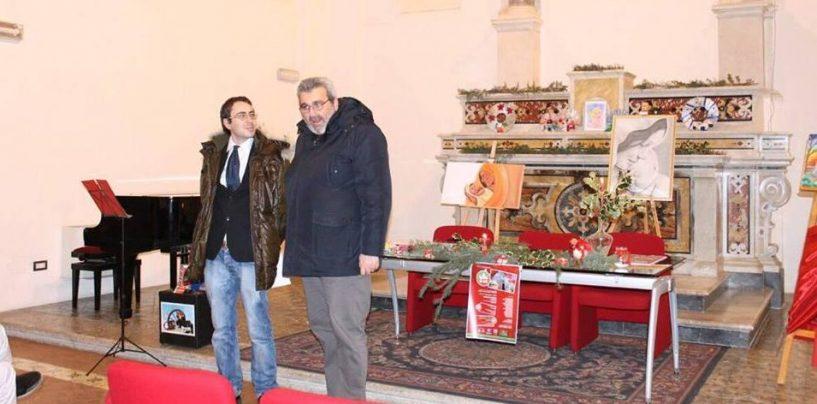 Natale ad Avellino, chiude con successo la mostra alla Chiesa del Carmine