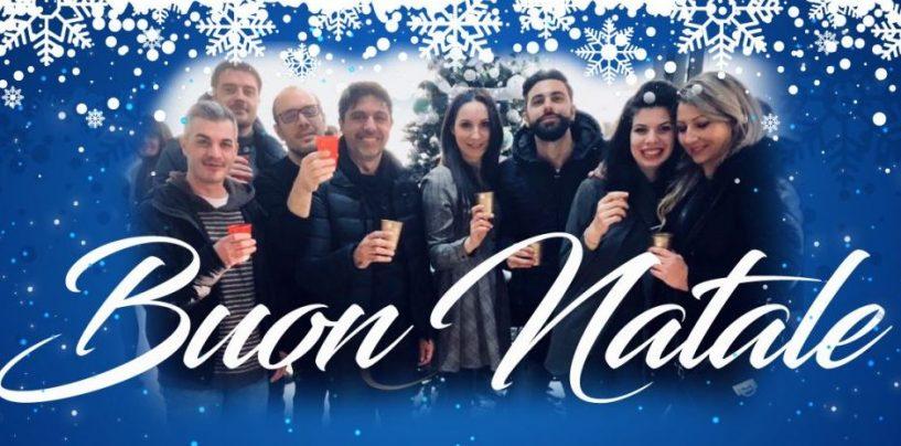 Buon Natale ai nostri lettori dalla redazione di Irpinianews