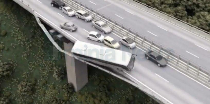 Strage Acqualonga: in Appello avvocati di Autostrade chiedono nuova perizia. Al vaglio anche altre intercettazioni