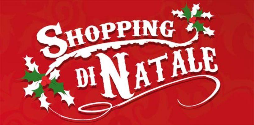 Natale 2017, shopping in allegria ad Atripalda