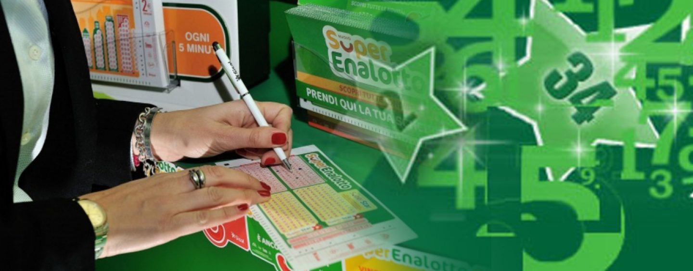 Non solo i premi della Lotteria Italia, Irpinia baciata anche al SuperEnalotto