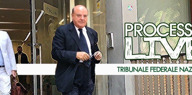 LIVE/ Avellino a processo: l'udienza al TFN in tempo reale
