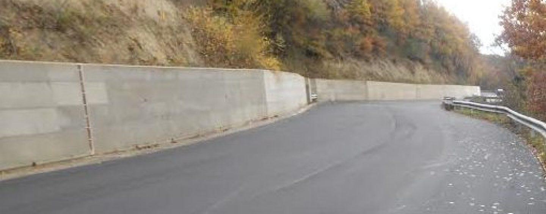 Trecentomila euro per la Trevico-Vallesaccarda: la Provincia dà il via libera