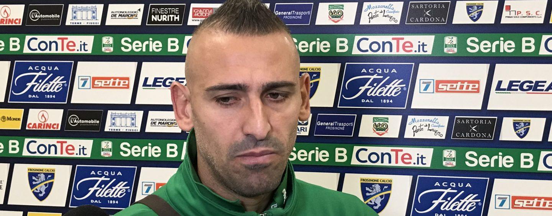 """Brescia-Avellino 2-3, Castaldo non si esalta: """"Ci guardiamo alle spalle"""""""
