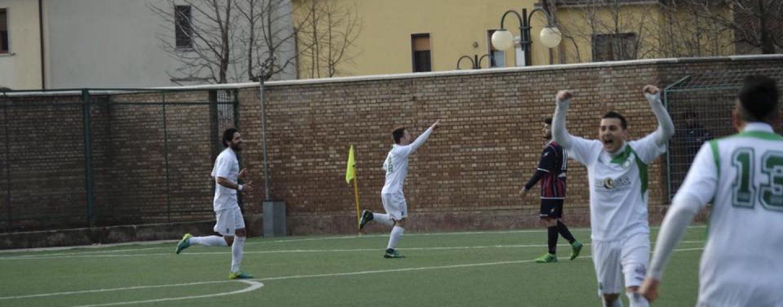 Altra partita maiuscola della Virtus Avellino, battuto il Valdiano