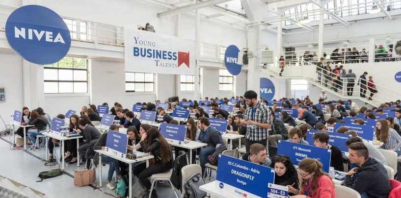 Young Business Talents, in corsa 143 studenti di Avellino