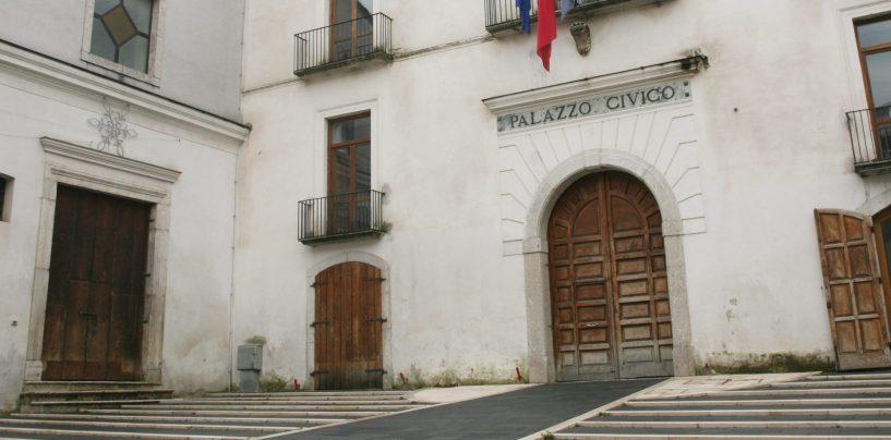 Atripalda saluta il Comandante dei carabinieri Cucciniello destinato a nuovo incarico