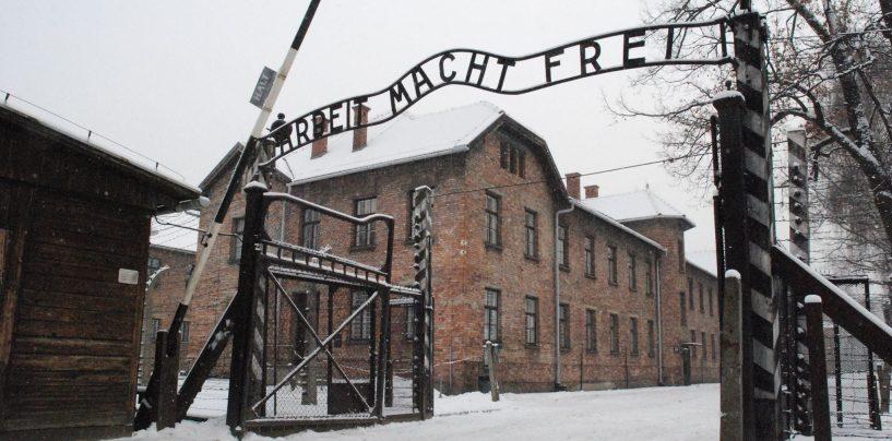 Oltre la Memoria… il Viaggio: l'esperienza diretta degli studenti irpini ad Auschwitz