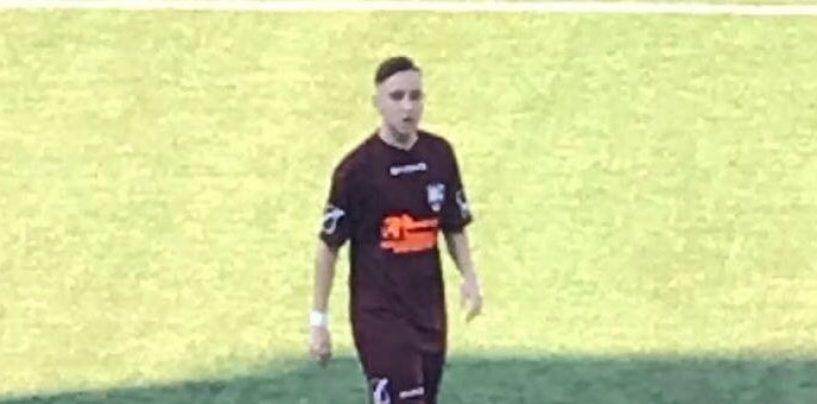 Calcio – Francesco Bocchetti convocato in Nazionale Lnd U-18