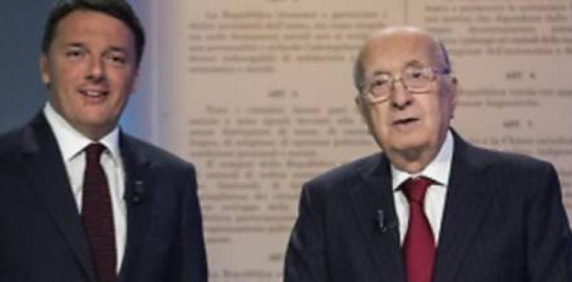 De Mita contro Renzi tra stoccate e accuse: un anno dopo il declino è inesorabile