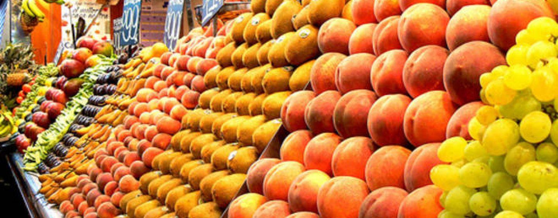 Mercati alimentari, via libera all'apertura: ordinanza della Regione Campania