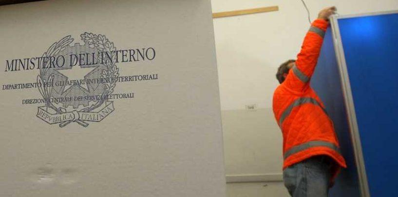 Verso le amministrative – Il rinvio in Calabria e la risalita dei contagi potrebbero far slittare l'appuntamento elettorale: in Irpinia trenta comuni chiamati al voto