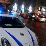 Controlli anti-Covid della Polizia Municipale: sanzionato il gestore di un circolo a Rione Parco