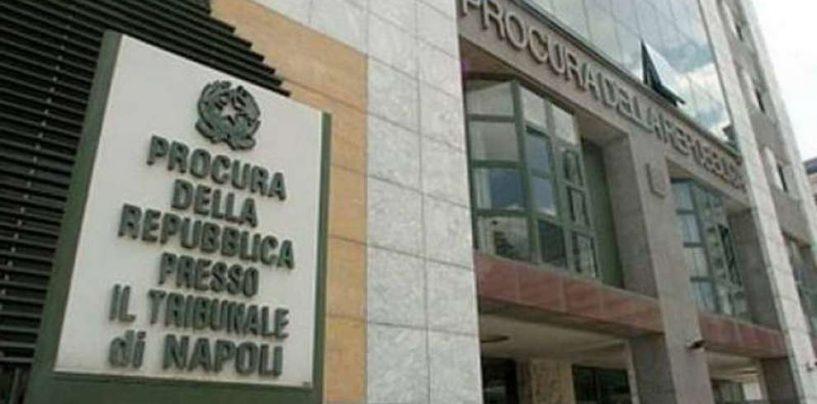 Clan Pagnozzi: D'Onofrio colpevole, assolto Caliendo