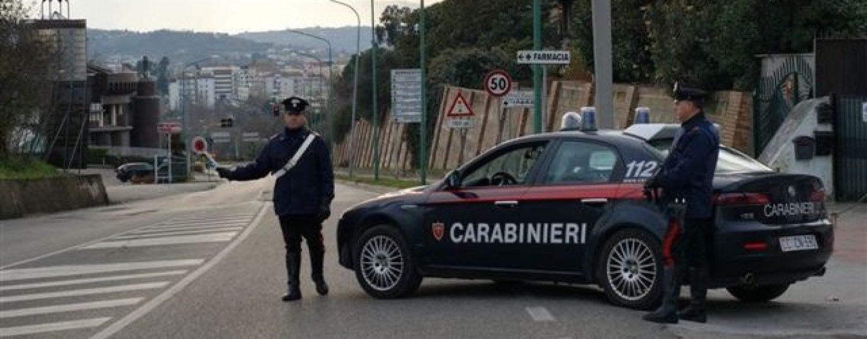 Benevento: furto in chiesa, rubata catenina alla Madonna