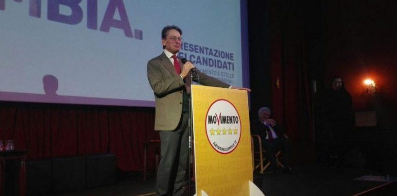 Ugo Grassi: il passaggio alla Lega, le motivazioni vere e quelle presunte