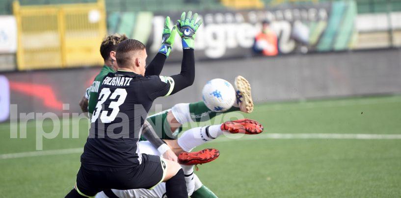 Avellino-Cesena 1-1, le pagelle
