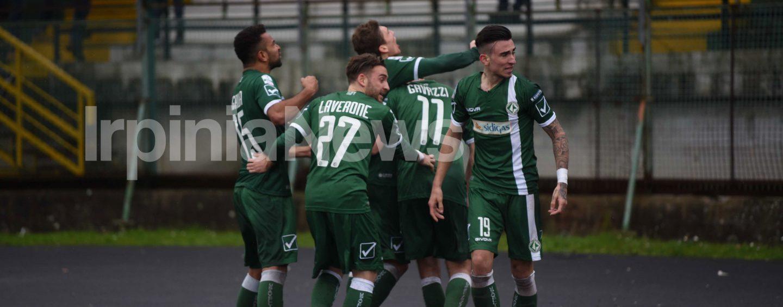 Avellino-Novara 2-1, le pagelle