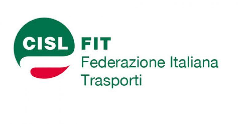 Domani alle 10.30 conferenza stampa Cisl IrpiniaSannio Avellino sul tema trasporti