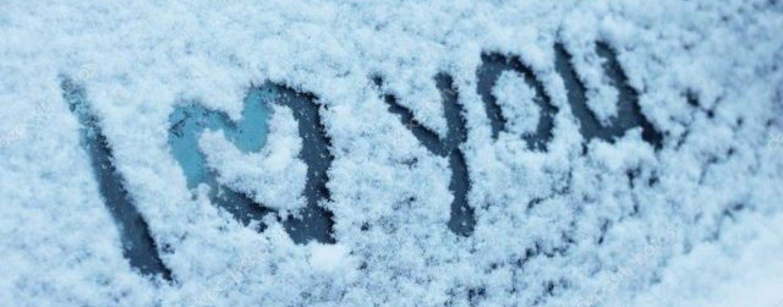 San Valentino di ghiaccio: in Irpinia potrebbe tornare la neve