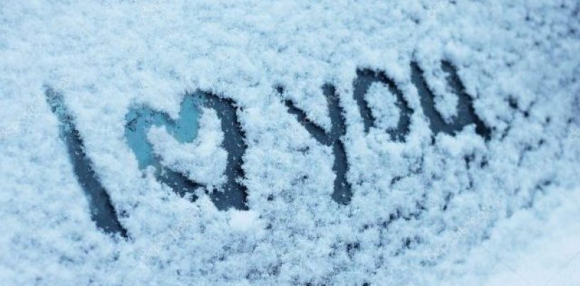 Meteo – Sarà un San Valentino di ghiaccio in Irpinia