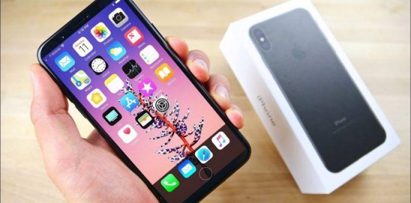 Acquista online un Iphone X, ma è una truffa: beccato il responsabile