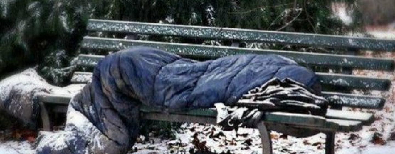 Gelo in arrivo: la mensa dei poveri apre le porte per l'emergenza
