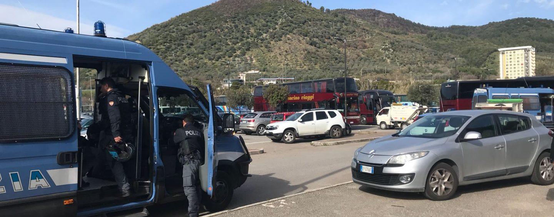 Tensione ultrà al rientro dalla Sardegna: coinvolti tifosi dell'Avellino