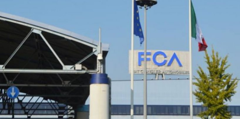 Irpinia, ennesima doccia fredda: la Fca sospende l'attività lavorativa di Pratola Serra