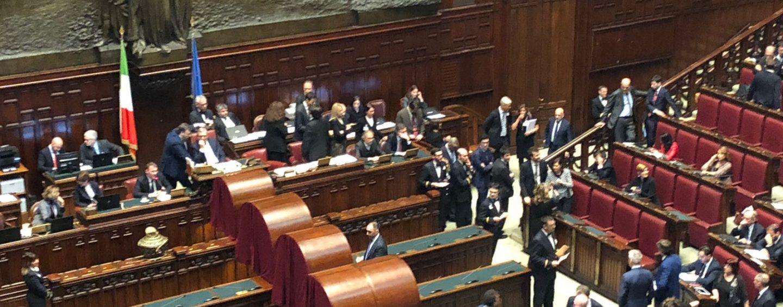 Camera: scaduti termini per primi due concorsi, oltre 15mila domande