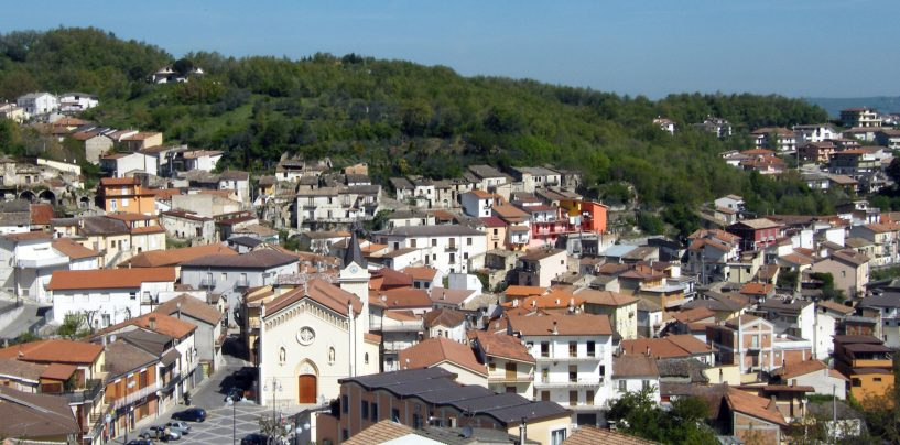Amministrative a San Sossio Baronia, sfida a due tra Contardi e Del Vecchio
