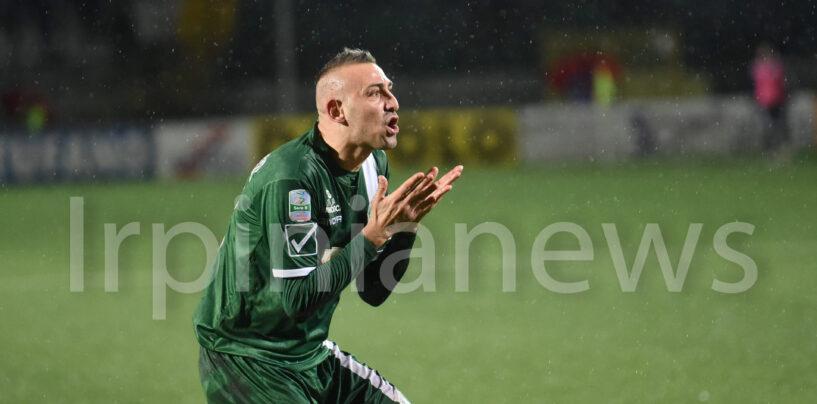 Castaldo torna, ma non è mercato: Casertana-Ternana al Partenio-Lombardi