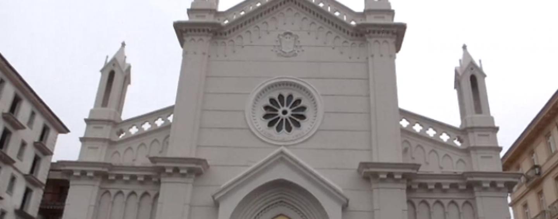 Disturba la messa della Domenica delle Palme alla Chiesa del Rosario e inveisce contro i Carabinieri: arrestato