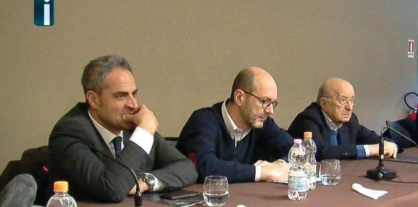 Appello al Mezzogiorno, Borgomeo e De Mita a confronto a Napoli