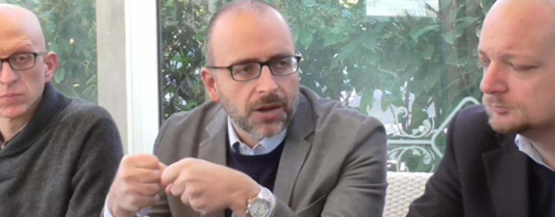 Avellino:domani l'inaugurazione del comitato elettorale di Giovanni D'Ercole
