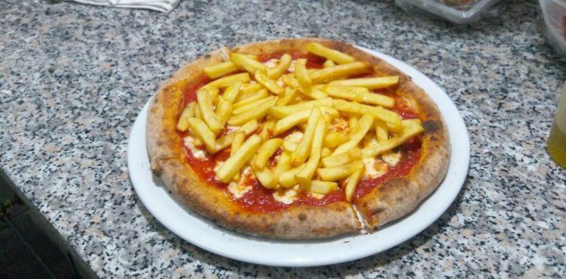 """Carni ma non solo, a """"Le Querce Argentine"""" arriva la pizza"""