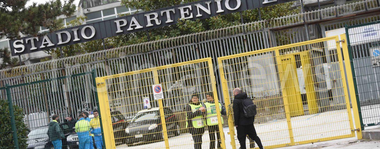 """Stadio """"Partenio-Lombardi"""", cento giorni per completare i lavori in vista delle Universiadi"""