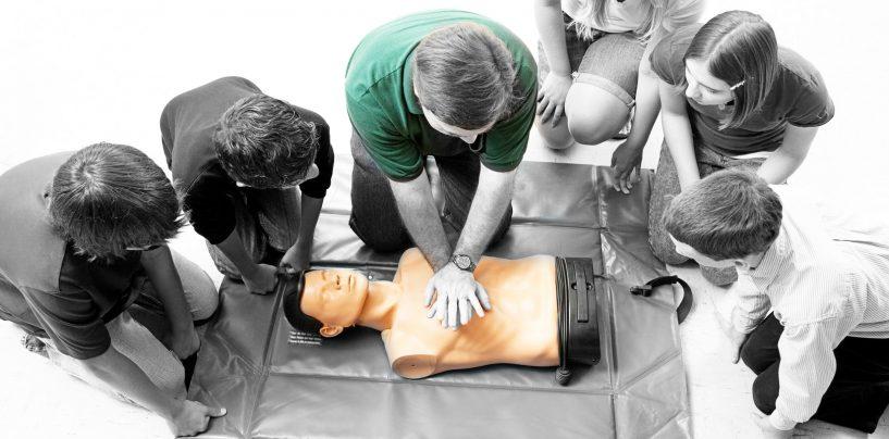 """Primo soccorso, Rigillo: """"Imparare le manovre Blsd significa salvare la vita"""""""