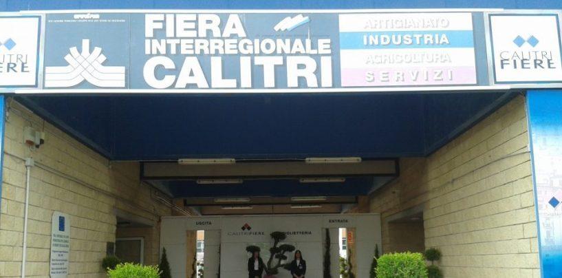 Torna la Fiera Interregionale di Calitri, appuntamento dal 3 maggio