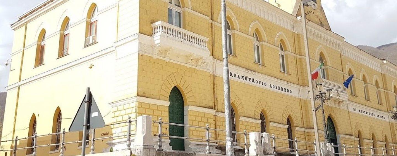 """Irpinia in biblioteca"" racconta Zungoli. Si assegna il ""Premio Monteforte"""